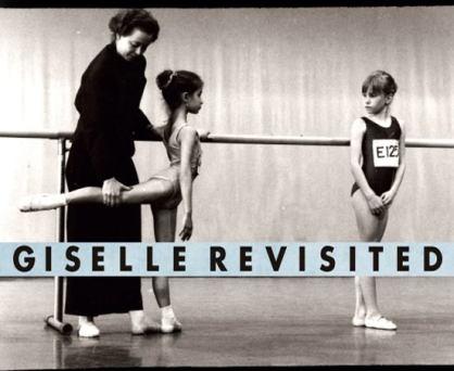 Giselle revisited, Berglund&Tidström, 2016